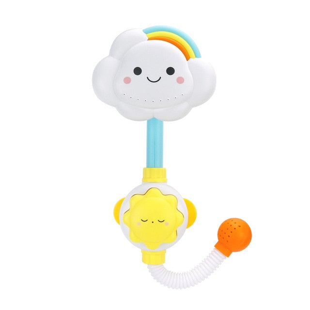 Baby Cloud Shower Toy