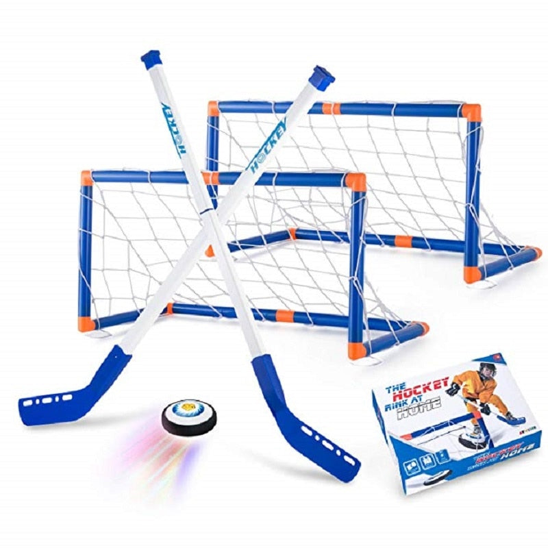 Kids Home Air Hockey