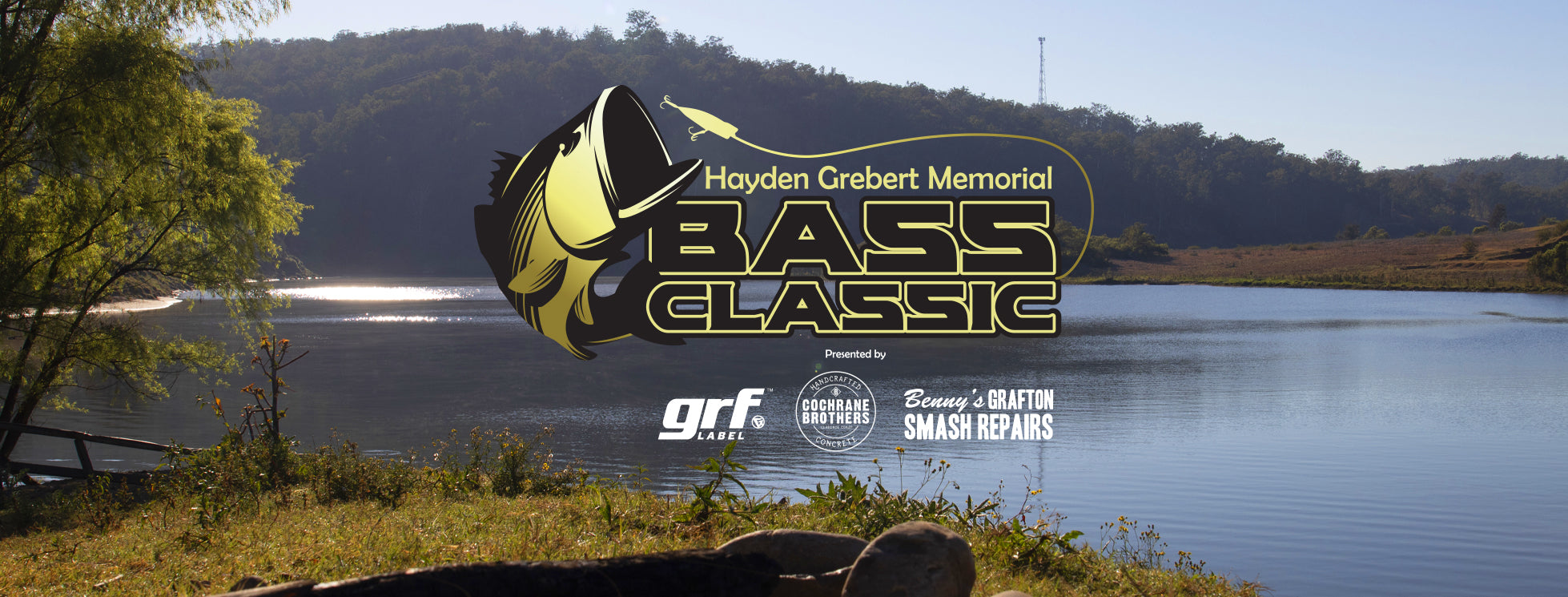 Copmanhurst Bass Classic Fishing Contest