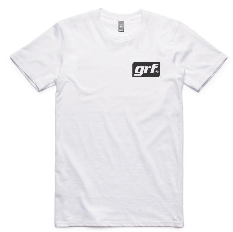GRF Pocket Mens Tee