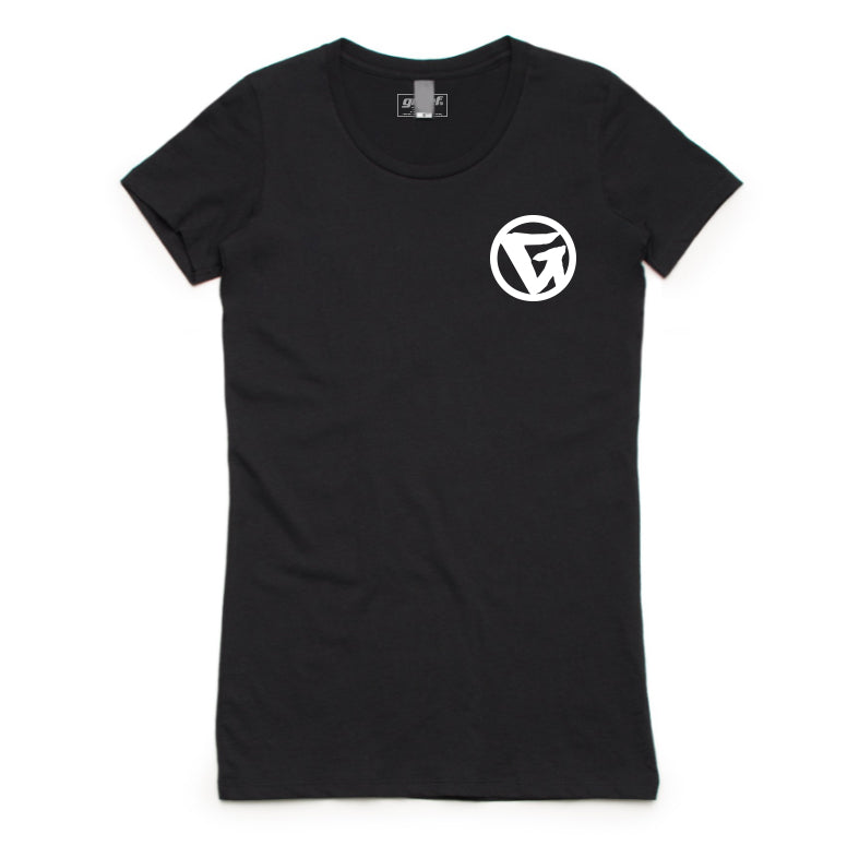 G Pocket Ladies Tee