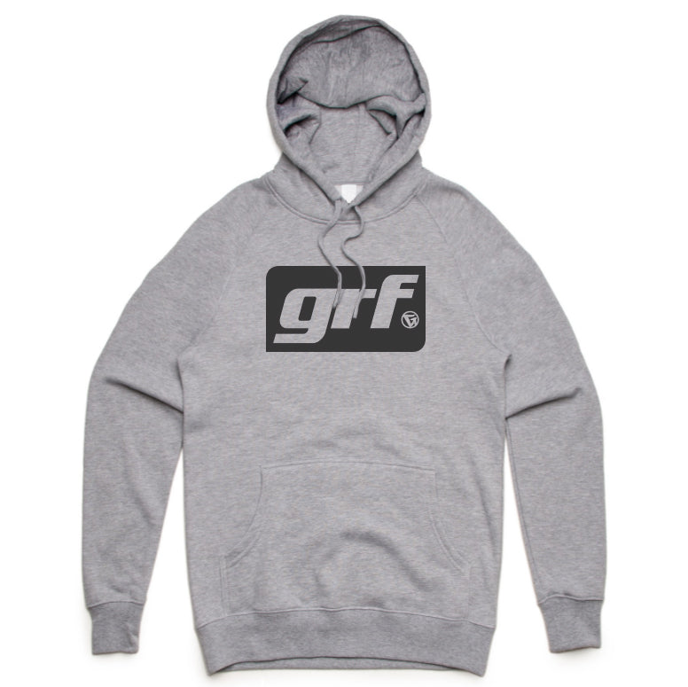 GRF Label Hoody Jumper