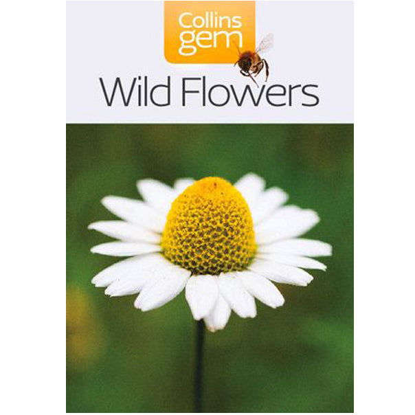 Collins Gem - Wild Flowers