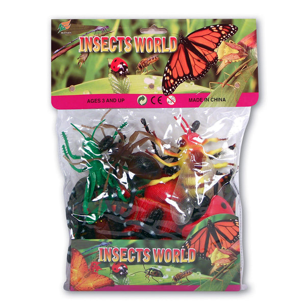 Insect bag, large