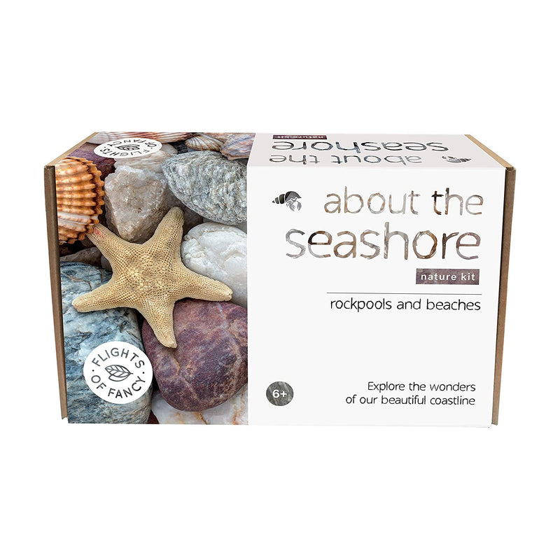 Nature Kit - About the seashore