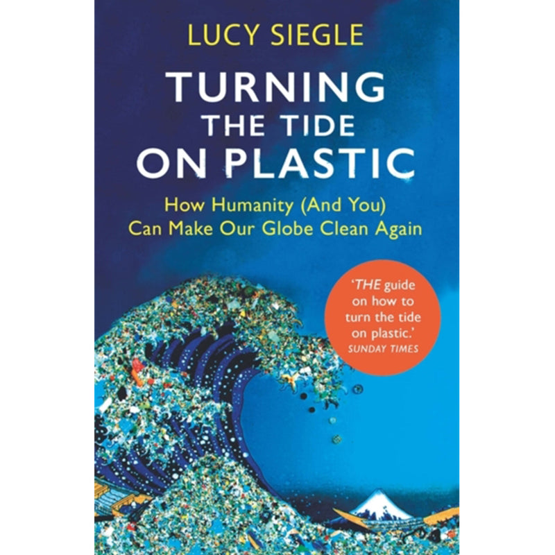 Turning the Tide on Plastic Waste