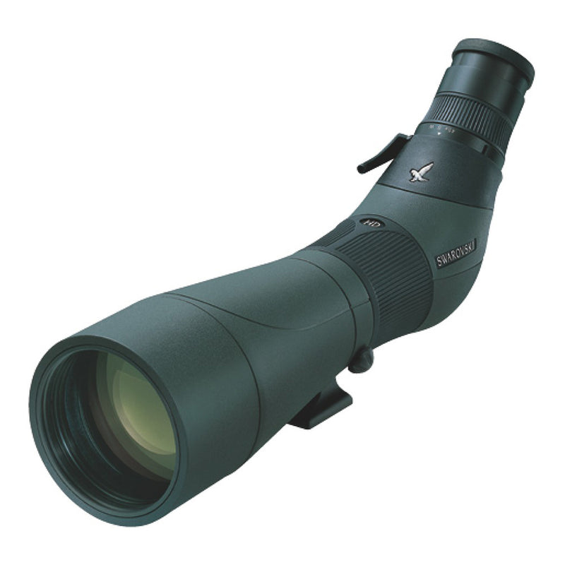 Swarovski ATS 80 HD Scope and 25-50x eyepeice
