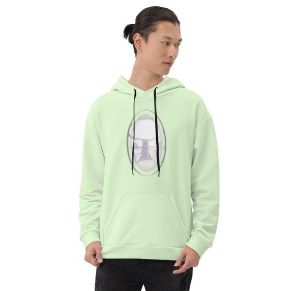 Jimmy the Alien (The Dream Collection) - Unisex Hoodie - Humans are FREE T-Shirts. Anti establishment T-Shirts. Cov-19, NWO, Celebrity, Funny, Crazy & Alternative T-Shirts for men and women