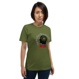 Rewire the circuitry in your brain (physics) - Women's T-Shirt - Humans are FREE T-Shirts. Anti establishment T-Shirts. Cov-19, NWO, Celebrity, Funny, Crazy & Alternative T-Shirts for men and