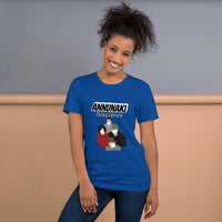 Annunaki Disciples - Women's T-Shirt - Humans are FREE T-Shirts. Anti establishment T-Shirts. Cov-19, NWO, Celebrity, Funny, Crazy & Alternative T-Shirts for men and women