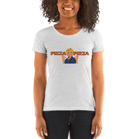 Pizzagate - Women's T-Shirt - Humans are FREE T-Shirts. Anti establishment T-Shirts. Cov-19, NWO, Celebrity, Funny, Crazy & Alternative T-Shirts for men and women