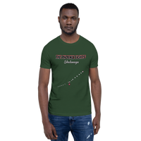 "The Shalanaya ""The Phoenix Lights"" - Men's T-Shirt - Humans are FREE T-Shirts. Anti establishment T-Shirts. Cov-19, NWO, Celebrity, Funny, Crazy & Alternative T-Shirts for men and women"