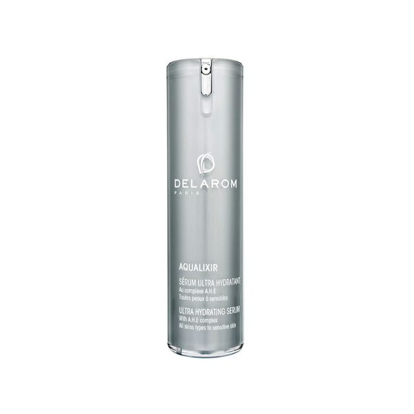 Aqualixir Ultra Hydrating Natural Serum