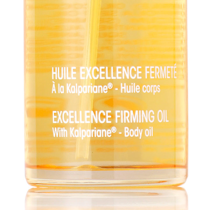 Excellence Firming Oil with Kalpariane Body Oil