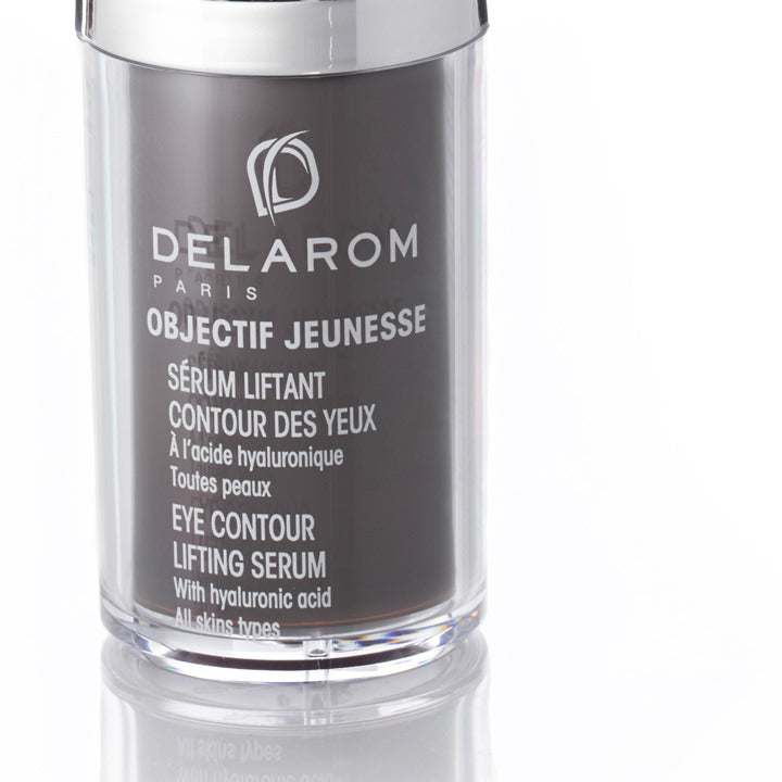 Natural Eye Contour Lifting Serum