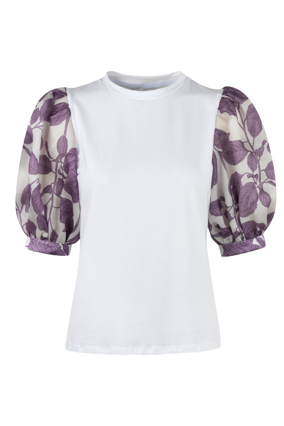 Baggy Sleeves T-Shirt