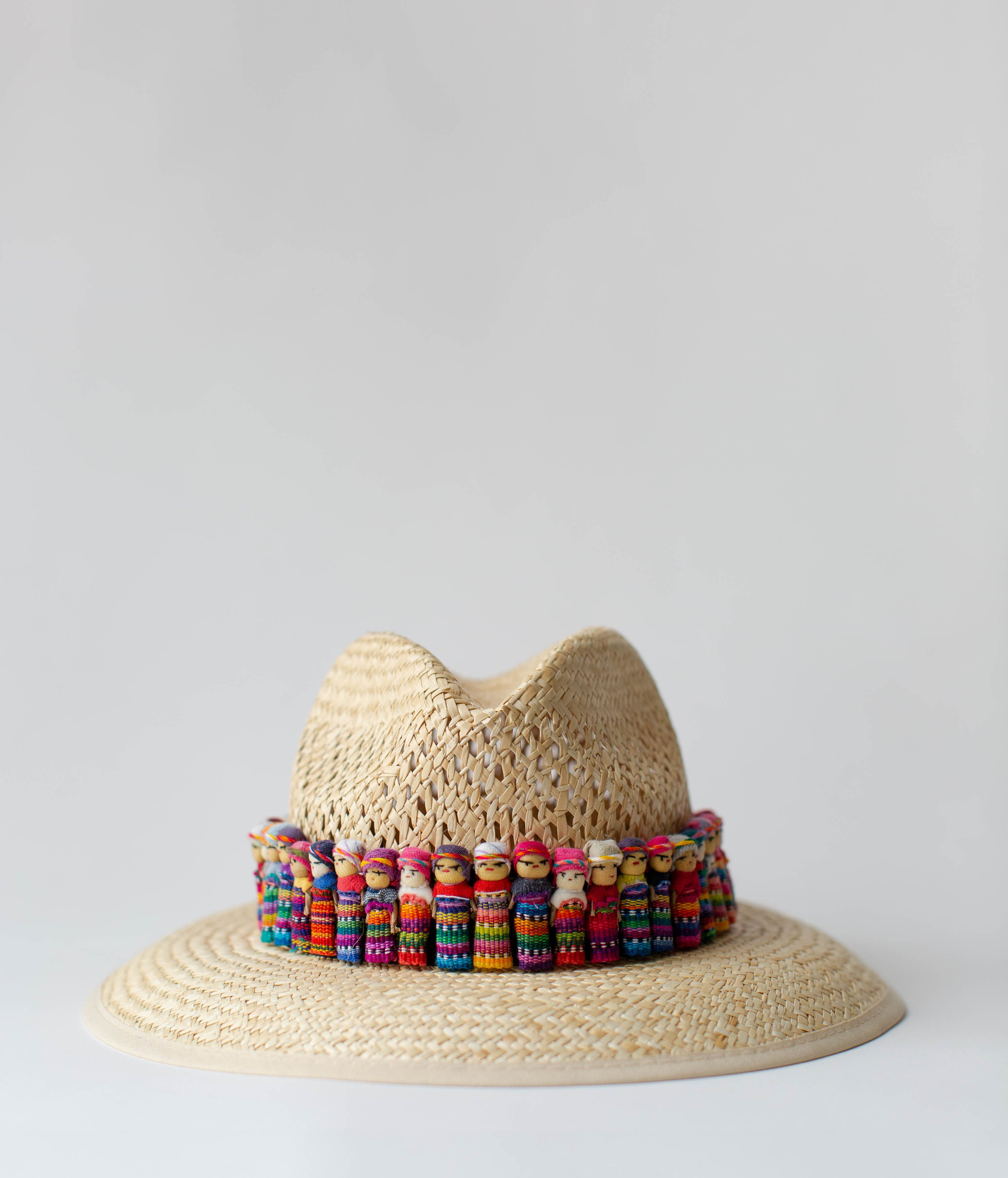 The Maria-Go-Round Hat