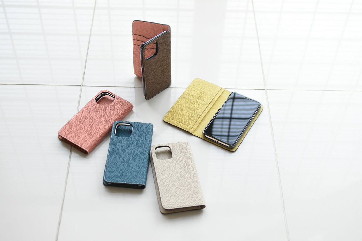 NEW iPhone 12 Series cases-BONAVENTURA