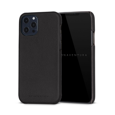 Noblessa Back Cover (iPhone 12 Pro Max)