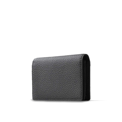 Men's Business Card Case-BONAVENTURA