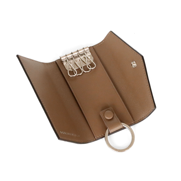 Noblessa Slim Key Case