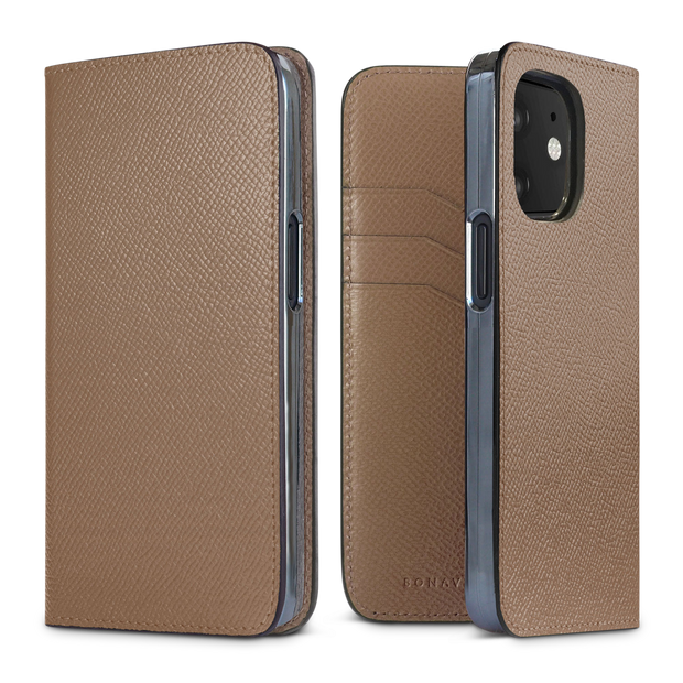 Noblessa Diary Smartphone Case (iPhone 12 Mini)