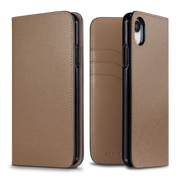 Noblessa Diary Smartphone Case (iPhone XR)