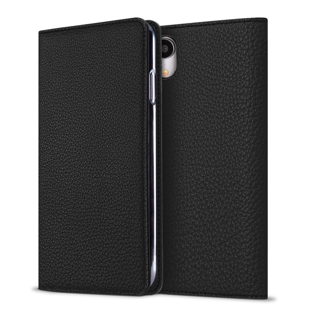 Diary Smartphone Case (iPhone XR)-BONAVENTURA