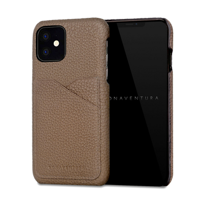 Back Cover Smartphone Case (iPhone 11)-BONAVENTURA
