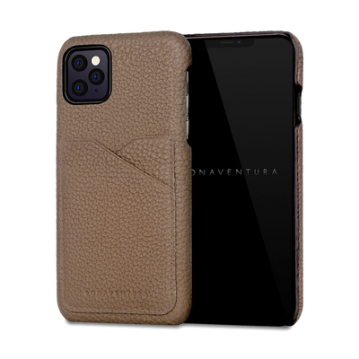 Back Cover Smartphone Case (iPhone 11 Pro Max)-BONAVENTURA