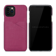 Back Cover Smartphone Case (iPhone 11 Pro)-BONAVENTURA