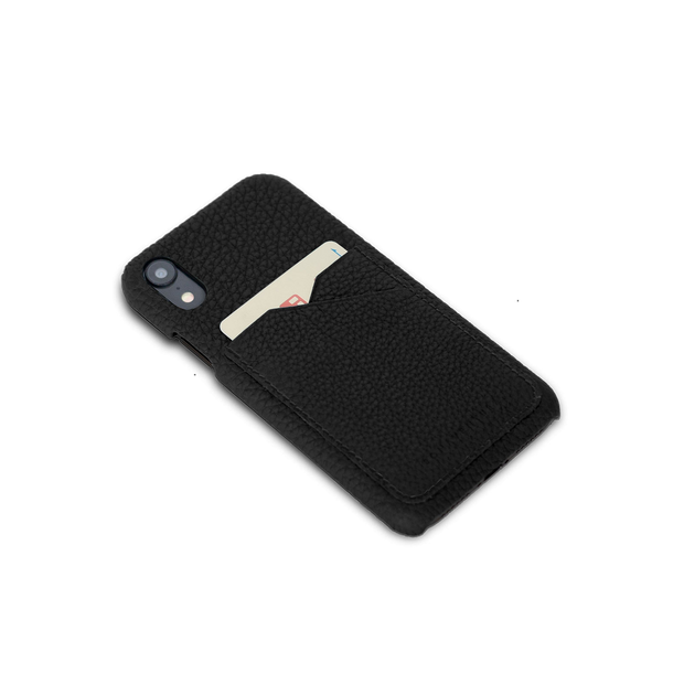 Back Cover Smartphone Case (iPhone XR)-BONAVENTURA