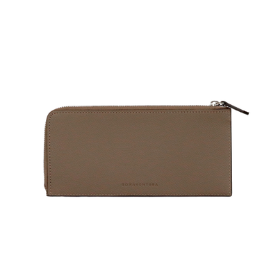 Noblessa L - Zip Wallet Long-BONAVENTURA