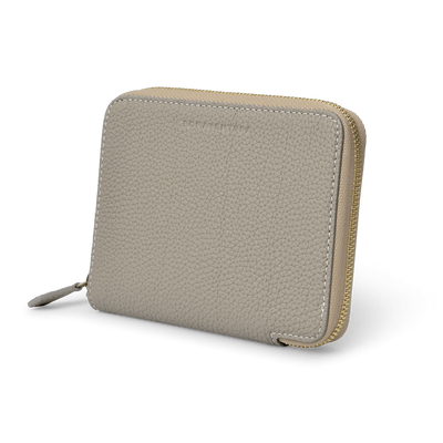 Medium Zip Wallet-BONAVENTURA