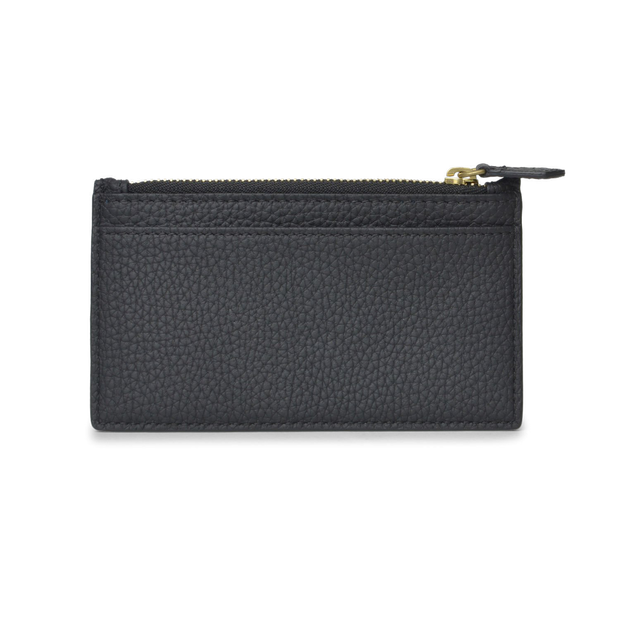 Mini Zip Wallet without Gusset