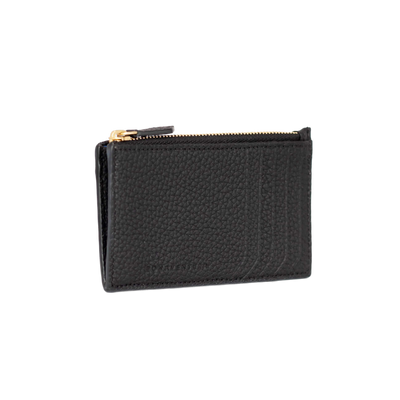 Mini Zip Wallet-BONAVENTURA
