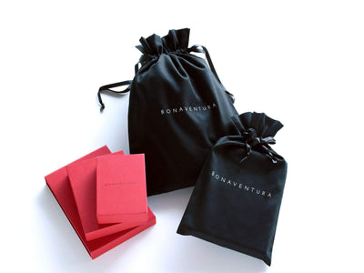Gift Wrapping-BONAVENTURA