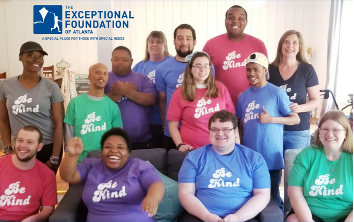 Nonprofit in Training: Exceptional Foundation of Atlanta
