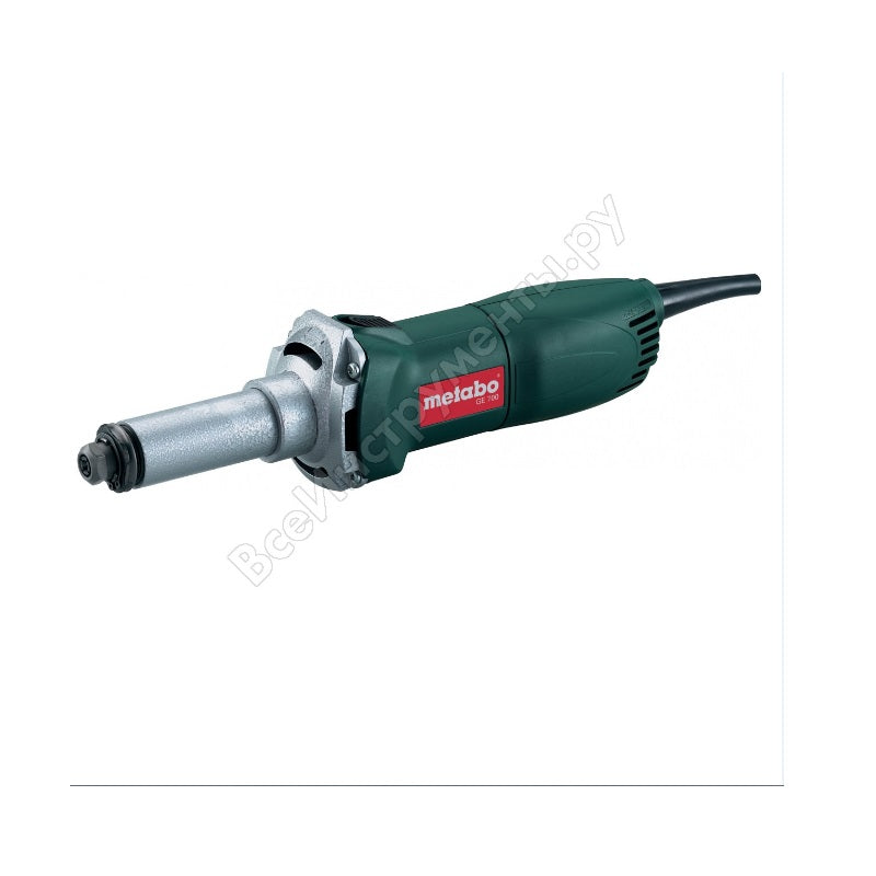 "Amoladora Recta METABO de 0.236"" (6 mm) 700 Watts GE 700 (220V)"