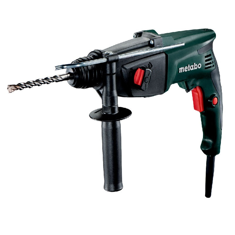 "Martillo Combinado SDS-PLUS METABO de 1"" (24 mm) 5400 gpm 2.3 j 800 W KHE 2444 (220V)"
