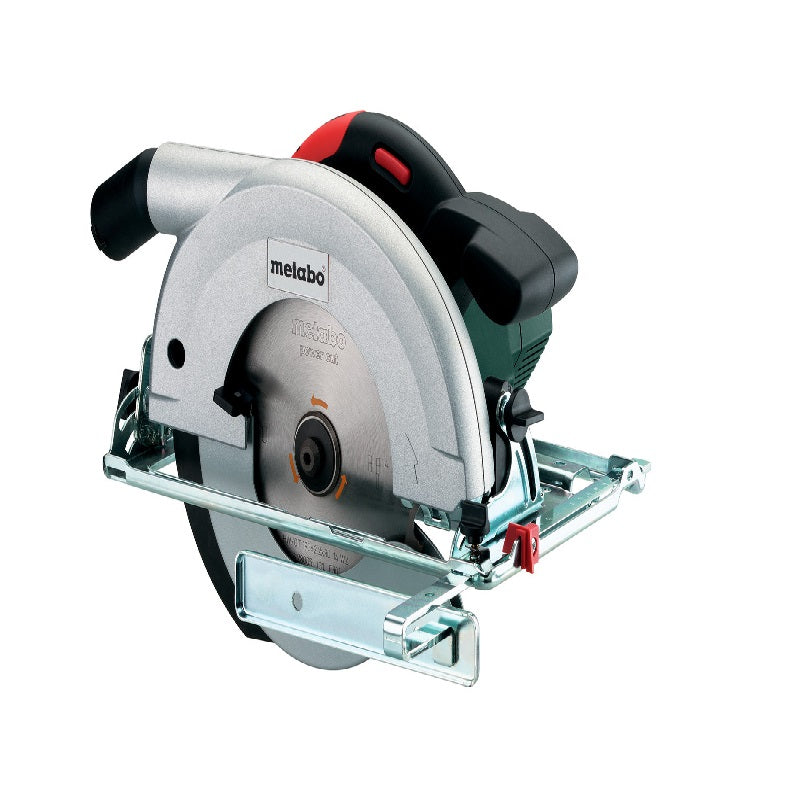 "Sierra Circular METABO de 7-1/2"" (190 mm) 1400W KS 66"