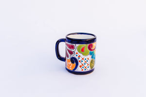 Talavera Coffee-Chocolate Mug