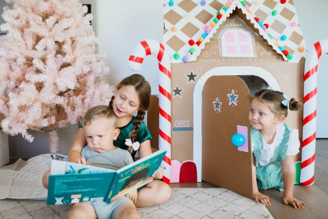 Lucy Darling Christmas Ideas