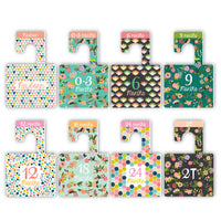 Little Lady Closet Divider Set