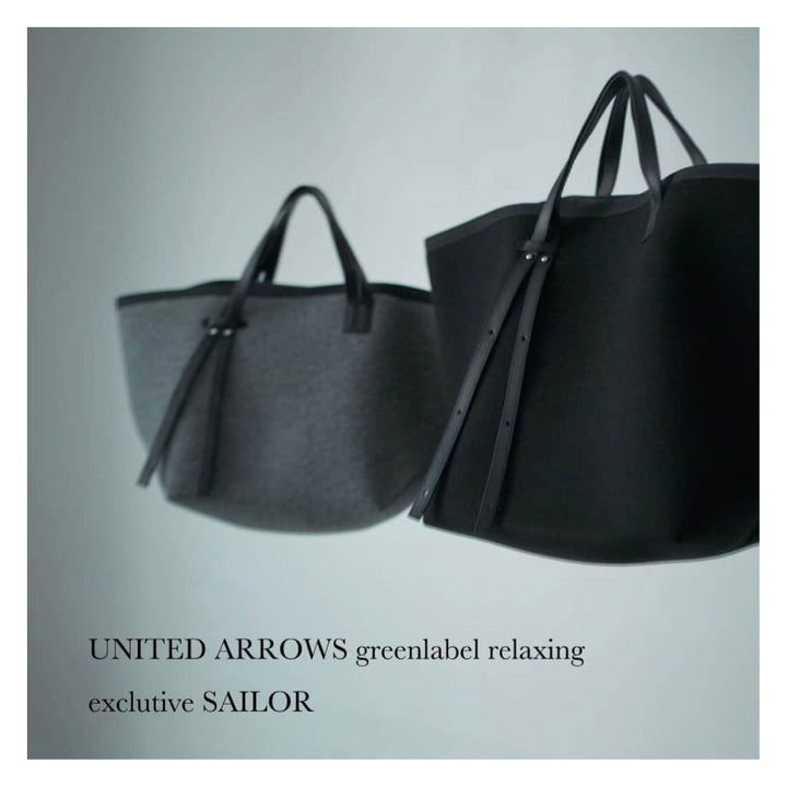 United arrows greenlabel relaxing別注 SAILOR 再入荷
