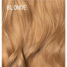 Load image into Gallery viewer, Human Hair Lace Black/Brown/Blonde Straight Wig -Hand-Tied