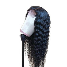 Load image into Gallery viewer, Brazilian Water Wave 360 Lace Frontal Wigs - Human Hair
