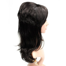 Load image into Gallery viewer, Wendy Hair Synthetic Hair Wigs Curly Natural Cosplay Shoulder Length Hair Wig for Women
