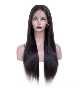 THE JASMAY UNIT - GLUELESS FULL 360 LACE WIG STRAIGHT