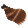 Top grade Factory Direct Hair Extension Straight Remy Human Hair